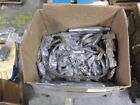 Pallet of Harley Vintage Exhaust Pipes & Misc Parts