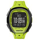 Timex Ironman Sleek 150 Unisex Watch - Neon Green