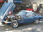 1978 Triumph Other HARD/SOFT 1978 TRIUMPH SPITFIRE