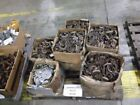 Pallet #0338 - Approx. 1000 Brake Shoes & 30-50 Backing Plates for Mini Bikes