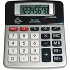 Aurex 8-digit Compact Desktop Calculator EDC4300