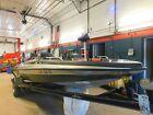 18' Astro S-18FS 150HP Mercury Outboard Astro Trailer T1273424