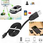 GSM SIM Spy Monitor Wireless USB Charging Cable GPS Tracker Mini Audio Voice Bug