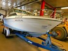 21' Classic 210 188HP Mercruiser In/Outboard w/Trailer T1274699