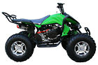 New ATV-3150CXC  150CC Fully Automatic Full Size sporty w/ chrome rims Free s/h