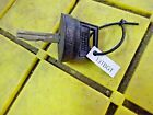 OEM VOLVO NEW REPLACEMENT  IGNITION KEY BOAT KEY 13TBGT