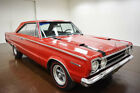 Other -- 1967 Plymouth Belvedere  69188 Miles Red  440 V8 727 Automatic