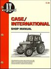Case International Repair Manual 1190, 1290, 1390, 1490, 1690, 1194, 1294, 1394,