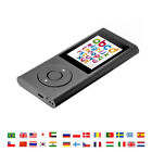 2.4inch Real Time Translator Instant Smart Voice 28 Language 4G WIFI Andriod 6.0