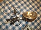 Vintage Spot Light Tear Drop Bucket Aluminum Handle CHEVROLET FORD BUICK OLDS