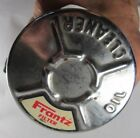 Frantz Oil Cleaner Filter R.G. Ray Clamp & Bracket Sky Corp. Stockton VINTAGE