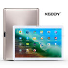 10.1'' Android 6.0 Tablet PC 3G Dual Sim Quad Core 1+16GB IPS HD Webcame 10 inch