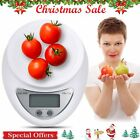 Digital Kitchen Food Cooking Scale Weight in Pounds, Grams, Ounces, and KG