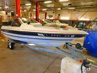 17' Bayliner Capri 17 135HP Evinrude Outboard Escort Trailer T1269328