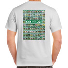VMX Magazine 20th Anniversary T-Shirt -Size Small
