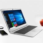 Jumper EZbook 3L Pro Laptop Apollo N3450 14.1'' Quad Core 6GB Ram Window 10 OS