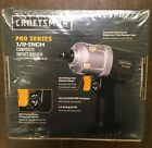 NEW Craftsman 1/2-in. PRO SERIES Composite Impact Wrench 19865-NOT REFURISHED