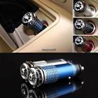 Mini Auto Car Fresh Air Anion Oxygen Bar Car Air Purifier Oxygen Bar EH7E