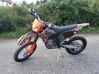 2008 KTM Other  2008 KTM 530 XCW-R / EXC