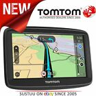 "TomTom Via 52│5"" GPS SatNav│Bluetooth│FREE Lifetime UK-Western Europe Map Update"