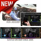 JVC Digital Media Receiver│2DIN RDS│MP3│USB│Aux│Bluetooth│iPod-iPhone-Android
