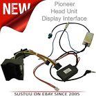 Pioneer Head Unit Display Interface│VolksWagen│CD SVW UAR 004│1 YEAR WARRANTY