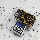 500g x 0.1g Digital Scale Jewelry Gold Herb Balance Weight Gram LCD 2018