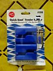 Taylor Made Fender Hanger Quick Knot 1098  4 IN PACK