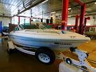 18' Sea Ray 180 135HP Mercury Outboard SeaRay Trailer T1278558