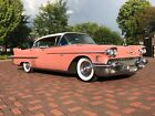 1958 Cadillac Other  1958 CADILLAC SEDAN DEVILLE VERY NICE ORIGINAL 59,000 MILE CAR AIR RIDE