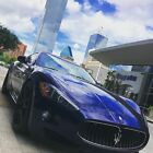 2010 Maserati Gran Turismo  Maserati Gran Turismo S 2010