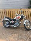1987 Other Makes 650  1987 Suzuki Savage Motorcycle