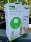 Belkin We Mo Light Switch Wi-Fi Smart Plug Control Lights Device Brand New
