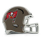 NFL Tampa Bay Buccaneers 3D Helmet Metal Emblem