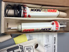Vintage racing Hurst air shocks, Day 2 NOS new in the box, Gasser, Mustang, Ford