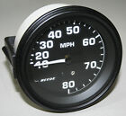 Beede Speedometer 0-80 MPH - 931040