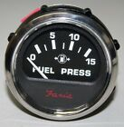 Faria Fuel Pressure Gauge - GP8105