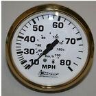 Faria Blazer Speedometer 0-80 MPH - SE9920A
