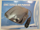 Ionic Vehicle Air Purifier By NeoTec Model XJ-801