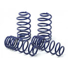 "54460 H&R Sport Lowering Springs 1.4"" / 1.3"" for 2008-10 Subaru Impreza"