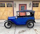 1921 Austin  Austin Seven (7) 1921. English Car. Museum Find! Antique! Christmas Special !!