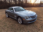 2004 Chrysler Crossfire  2004 Chrysler Crossfire
