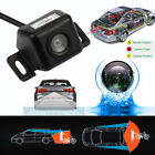 For Car Camera 170º Rear View Reverse Backup Parking HD Night Vision Camera JU