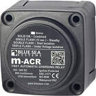 Blue Sea Systems 7601 m-Series Automatic Charging Relay 12/24 Volt DC 65 Amp