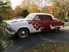 1952 Studebaker Commander  Cool project car, lots of character & potential