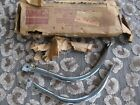 1952 1953 FORD  REAR BUMPER  WING GUARDS  NOS FORD Fomoco ACCESSORY