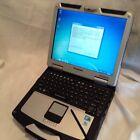"""*Zero Hour New Panasonic CF-3118929KM Toughbook i5 5300U  2.3GHz """"8gb 256GB SSD"""""""