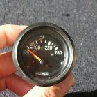 MOTOMETER CAR THERMOMETER VOLKSWAGEN BMW 2002 02 12 V VOLT ...