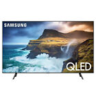 """Samsung QN65Q70R 65"""" QLED 4K UHD Smart TV with Bixby Intelligent Voice Assistant"""