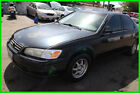 2000 Toyota Camry CE 2000 Toyota Camry CE Automatic 4 Cylinder NO RESERVE